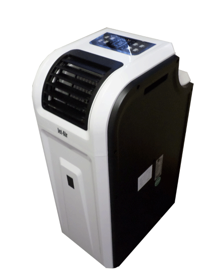 Portable Airconditioner Jet Air