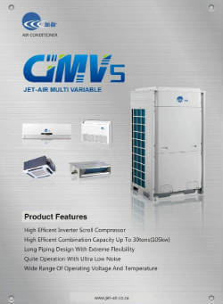 Aircon Distributor Commercial Airconditioning