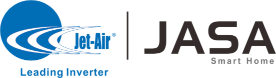 jet air airconditioning logo